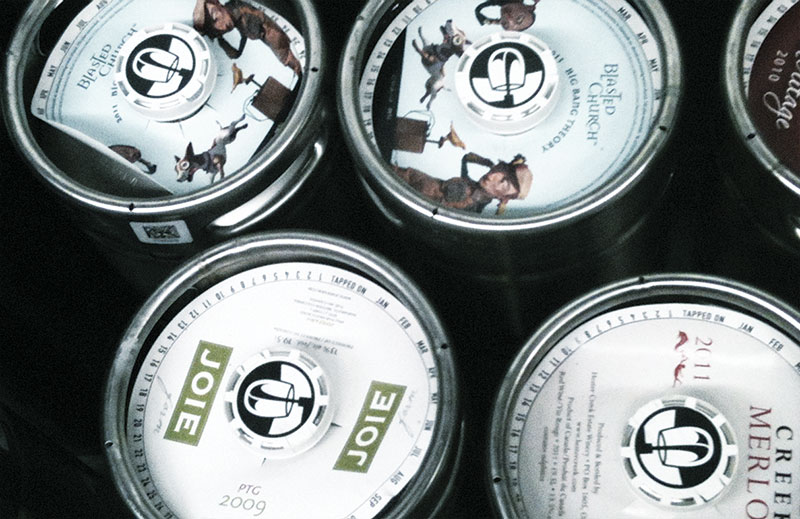 Okanagan-wines-in-Fresh-Tap-kegs