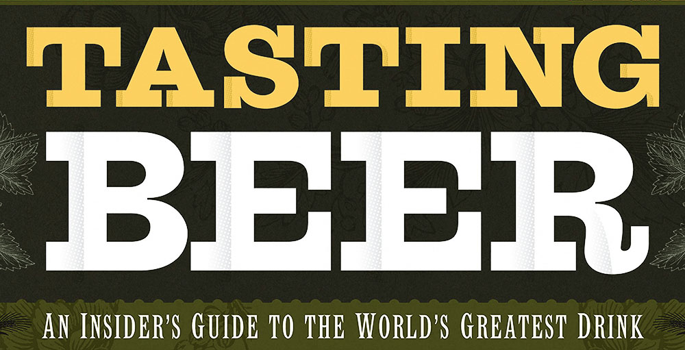 Best beer books - Tasting Beer