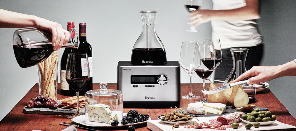 Sommelier by Breville