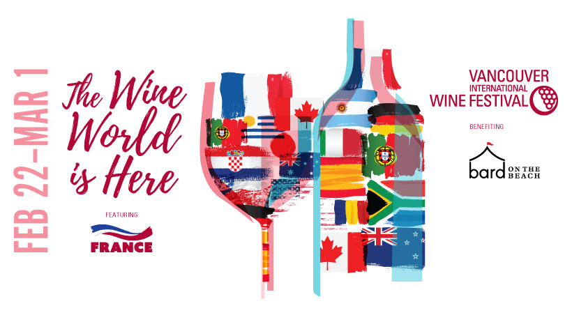 Vancouver International Wine Festival Climate Change Symposium