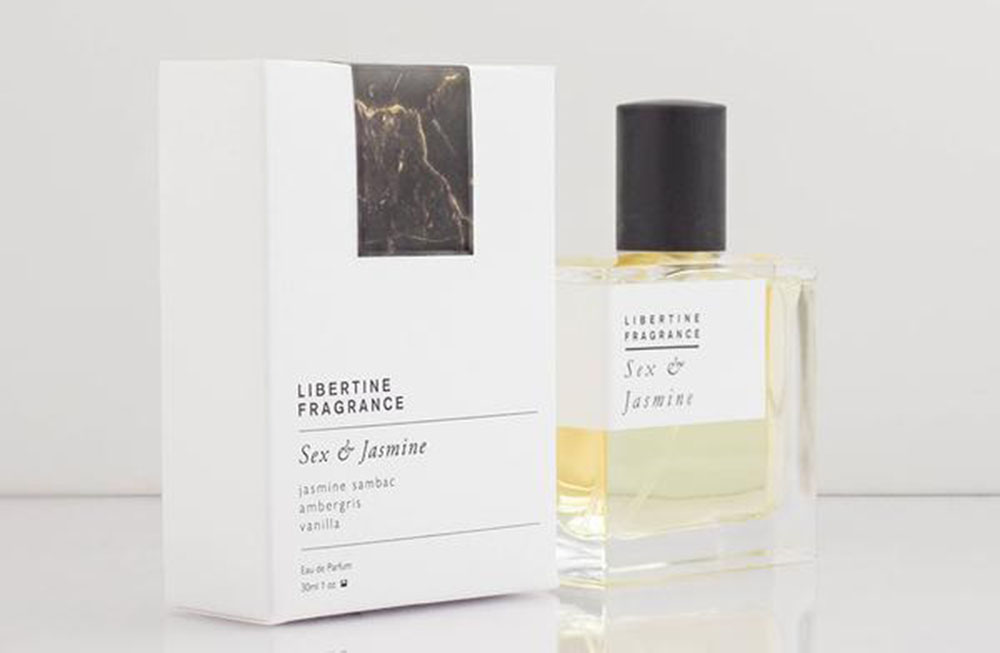 Libertine Fragrance Sex and Jasmine