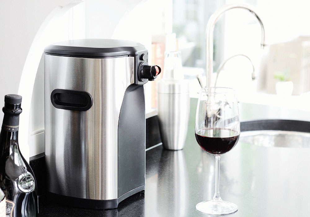 Boxxle Premium Wine Dispenser