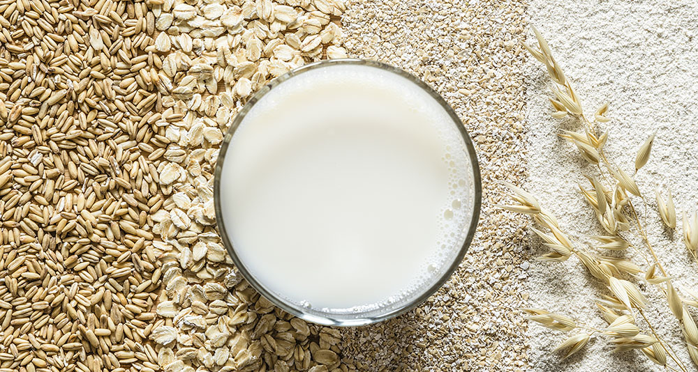 oat milk explained